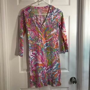 Lilly Pulitzer dress size small